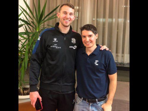 Nik Stauskas: sangue lituano, ma passione canadese con i Raptors di Vince Carter