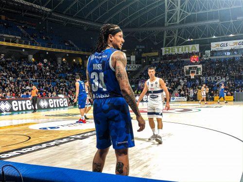 Final Eight Coppa Italia 2020 • Day 2, quarti di finale