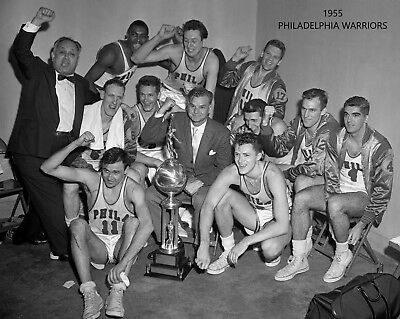 NBA, stagione 1955-56: Bob Pettit è il primo MVP, titolo agli Warriors