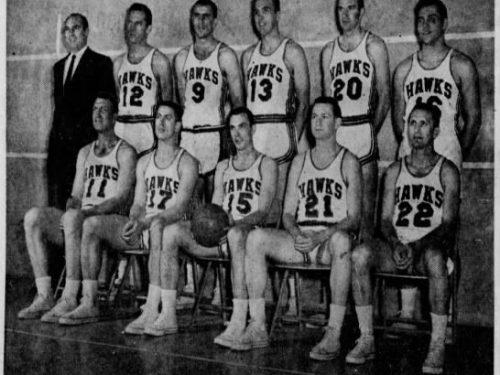 NBA, stagione 1957-58: la rivincita di Bob Pettit e dei St. Louis Hawks