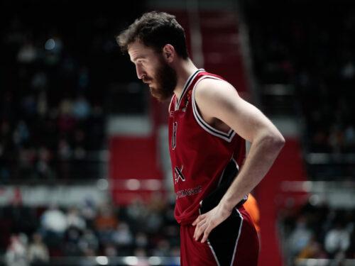 L'Olimpia Milano frena: dentro la crisi che ha colpito i suoi uomini-chiave