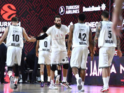 L'Olimpia Milano del futuro: tre cose da migliorare per puntare al titolo