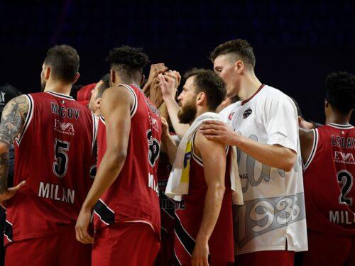 Olimpia-Virtus Bologna: 6 motivi per cui Milano parte favorita nelle LBA Finals